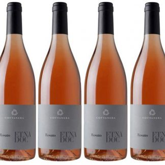 Case of Cottanera Etna Rosato DOC 2701