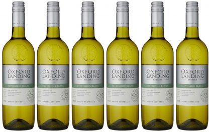Case of 6 x Oxford Landing Estates Sauvignon Blanc 75 cl