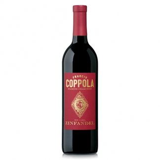"""California Zinfandel """"diamond Collection Red Label"""" 2017"""