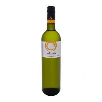 Greek Wine Atlantis White 2018