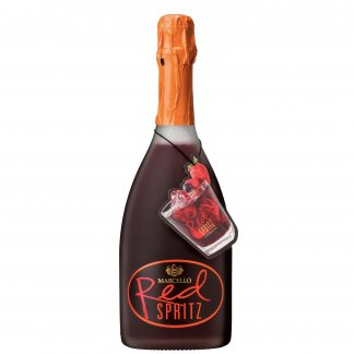 "Vino Frizzante ""marcello Red Spritz"""